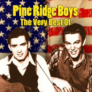 Album The Very Best Of from Pine Ridge Boys