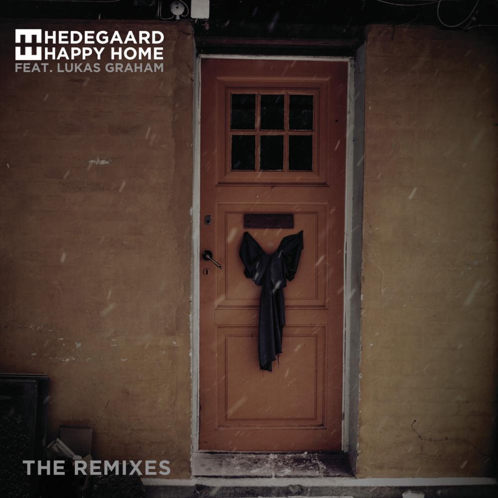 Happy Home (Alivio Remix) 2014 Hedegaard; Lukas Graham