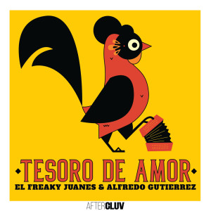 Album Tesoro De Amor from El Freaky