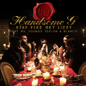 Album Handsome G from Stay Flee Get Lizzy