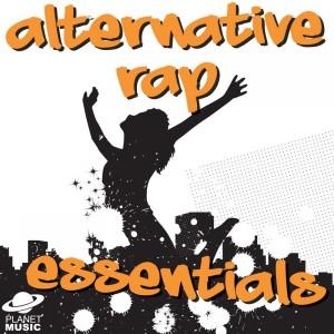 The Hit Co.的專輯Alternative Rap Essentials