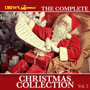 The Hit Crew的專輯The Complete Christmas Collection, Vol. 2