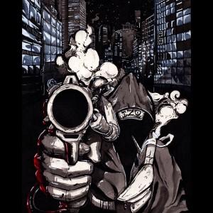 อัลบัม Listeia (Explicit) ศิลปิน ΙΖΩ