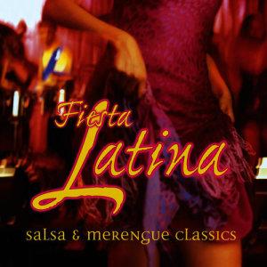 Tropical Fantasia的專輯Fiesta Latina