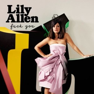 Listen to Fuck You (Explicit) song with lyrics from Lily Allen