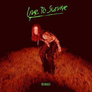 Album Live to Survive (Remixes) from MØ