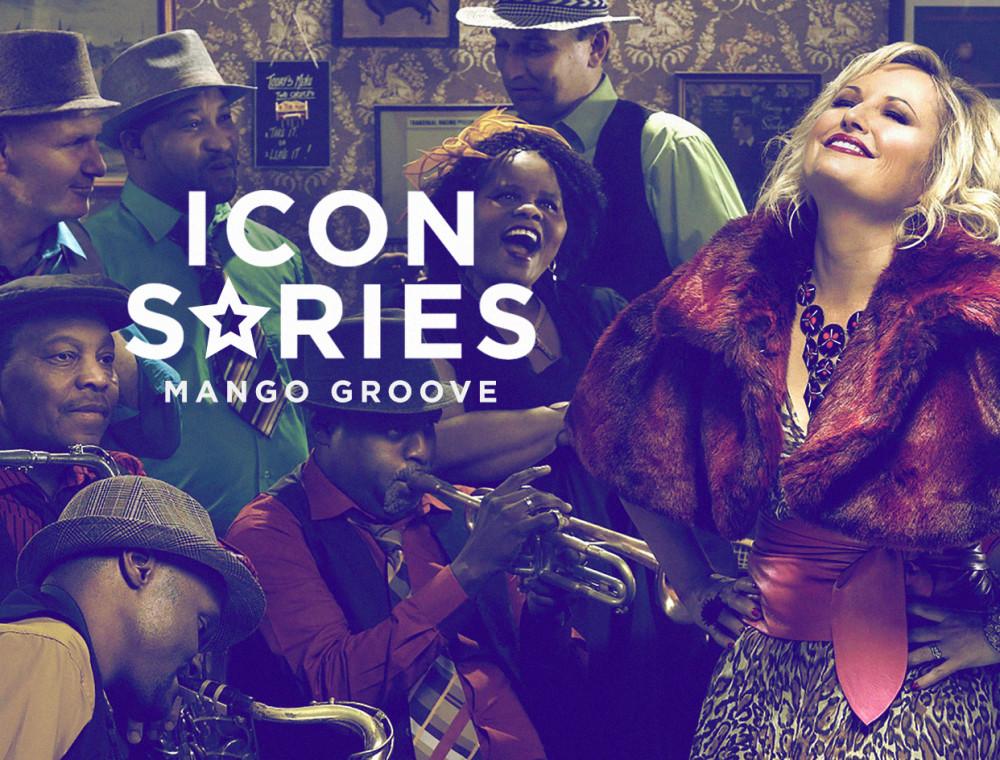30 Years of Mango Groove