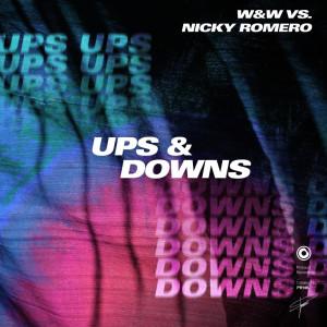 收聽W&W的Ups & Downs歌詞歌曲