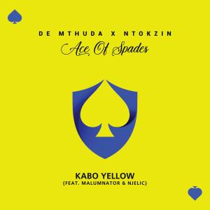 Album Kabo Yellow from MalumNator