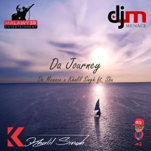 Album Da Journey from SBU