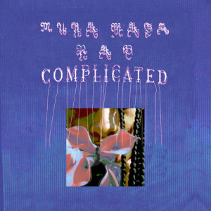 Listen to Complicated song with lyrics from Mura Masa