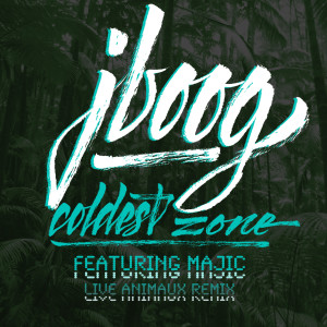 Coldest Zone (Remix) dari J Boog