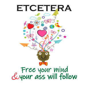 Album Free Your Mind and Your Ass Will Follow (Explicit) from ETCETERA