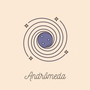 Nell的專輯Andrômeda
