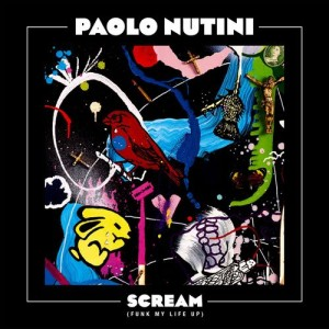 Album Scream (Funk My Life Up) from Paolo Nutini