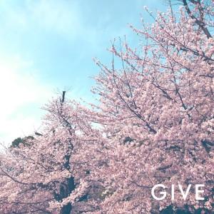 Album GIVE -HARAJUKU ROJIURA BEATS- from HAB
