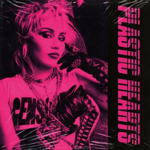 Miley Cyrus的專輯Plastic Hearts