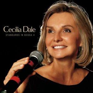 Cecilia Dale的專輯Standards in Bossa 4