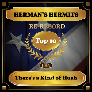 Album There's a Kind of Hush from Herman's Hermits