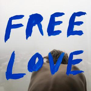 Album Free Love from Sylvan Esso