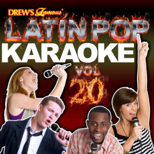 The Hit Crew的專輯Latin Pop Karaoke, Vol. 20