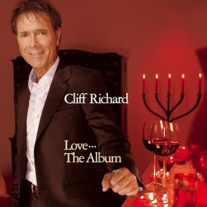 Cliff Richard的專輯Love... The Album