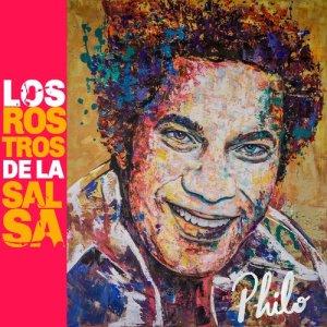 Cheo Feliciano的專輯Los Rostros de la Salsa