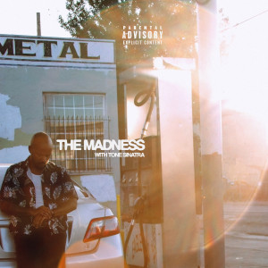 Album The Madness from Caleborate