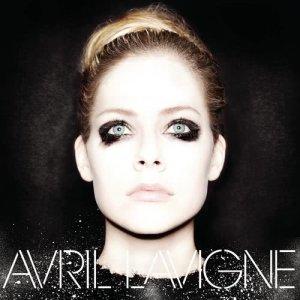 Avril Lavigne的專輯Avril Lavigne (Expanded Edition)