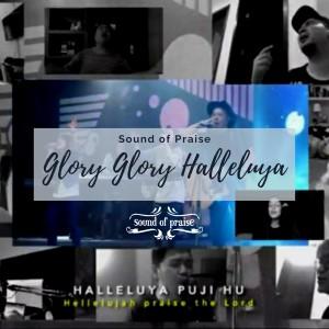 Glory Glory Halleluya dari Sound Of Praise