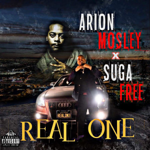 Album Real One(Explicit) from Suga Free