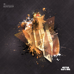 Album Beat The System EP from 501