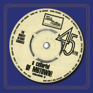 A Cellarful Of Motown! 2007 Various Artists