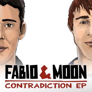 Dj Fabio的專輯Contradiction EP