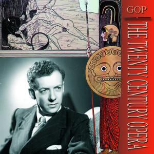 Album Benjamin Britten: Saint Nicolas Op. 42 from Peter Pears