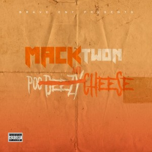 Album Mack and Cheese from Poodeezy