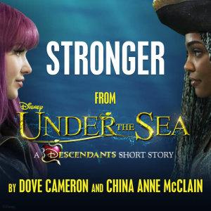 Dove Cameron的專輯Stronger