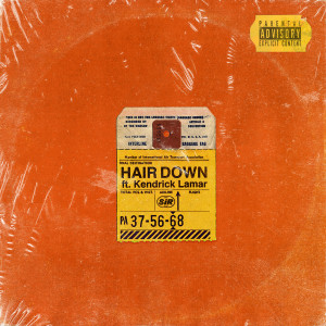 อัลบัม Hair Down ศิลปิน Kendrick Lamar