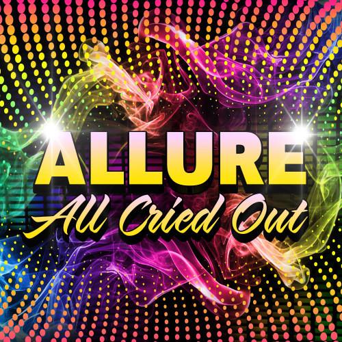 ฟังเพลงอัลบั้ม All Cried Out