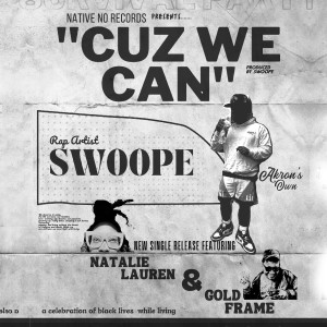 Album Okay, Alright (feat. Jimi Cravity) from Swoope