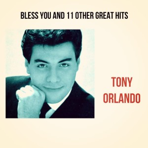 Album Bless You and 11 Other Great Hits from Tony Orlando
