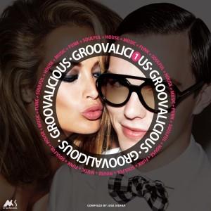 Album Groovalicious Vol.1 from José Sierra