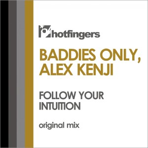 Album Follow Your Intuition from Alex Kenji