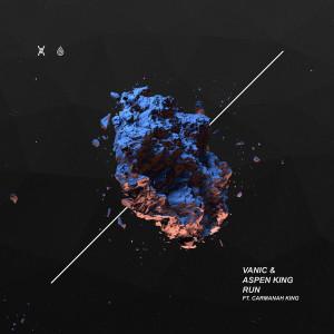 Album Run from Vanic
