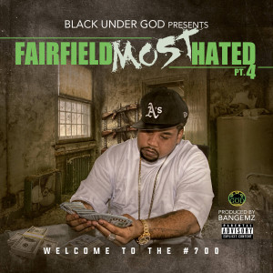 Album Fairfield Most Hated, Pt. 4 from Mac Reese
