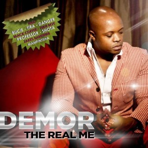 Album The Real Me from Demor