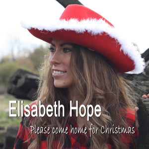 Album Please Come Home for Christmas from Elisabeth Hope