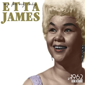 Album One for My Baby from Etta James