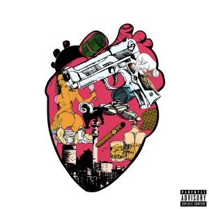 Album Honey and Pain (Explicit) from Stogie T