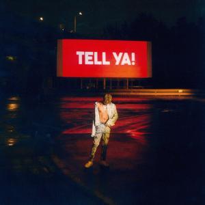 อัลบัม TELL YA! (Explicit) ศิลปิน Sik-K